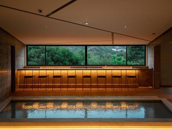 【三輪 湯河原(2019年12月3日新築オープン)】緑豊かな高台の静寂な温泉郷に佇む全室が露天風呂付客室の温泉旅館