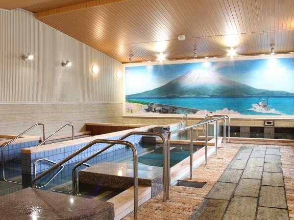 【御老公の湯 境店】ビジネスにも最適♪天然温泉、演劇や充実施設でとことん楽しめる宿