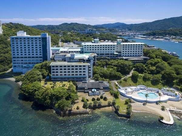 f06d26a84c103 湯めぐり海百景 鳥羽シーサイドホテル - 宿泊予約は<じゃらん>