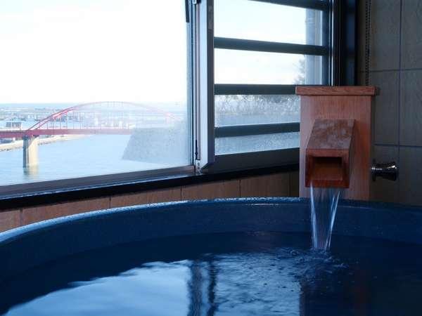 展望風呂付特別和室