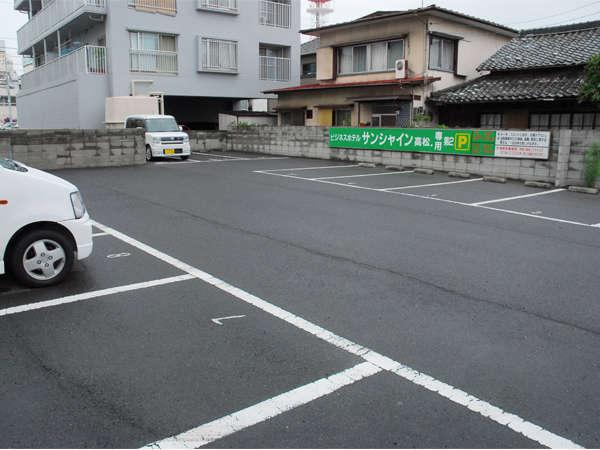 香川県高松市藤塚町3-17-15 ビジネスホテル サンシャイン高松 -03