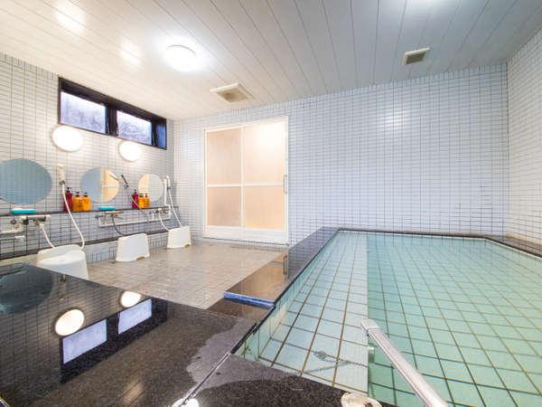 *【大浴場】男子浴場と女子浴場がございます。