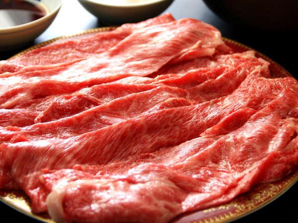 数ある飛騨牛の中から、選びぬいた自信あるお肉をご提供しております!