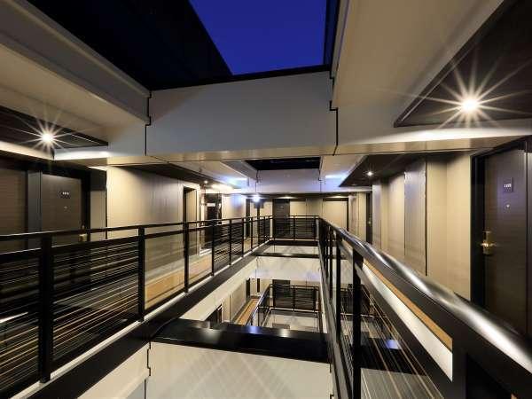 12階客室フロア
