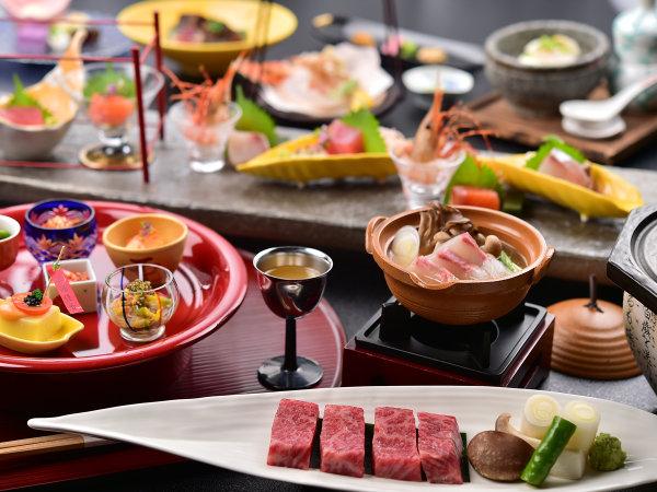 【ぬのはん】信州の名工 日本料理、ホテル旅館百選受賞!諏訪湖随一の老舗宿