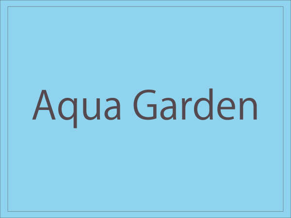 ビーチ側そばにプールやバーなどを設けた「アクアガーデン」が2018年6月オープン!