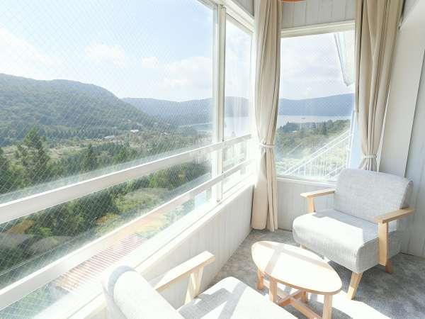 【HOTEL RA・KUUN(ホテル ラクーン)】オールインクルーシブの小さなホテル♪ユネッサンと芦ノ湖まですぐ