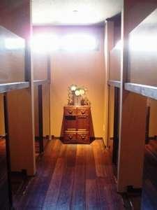 むらんごっつぉ内には、個室も用意