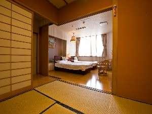 202号室・バリアフリールーム