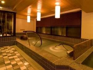 ◆天然温泉大浴場【女性】
