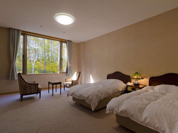 room ~ 木もれび洋室 ~