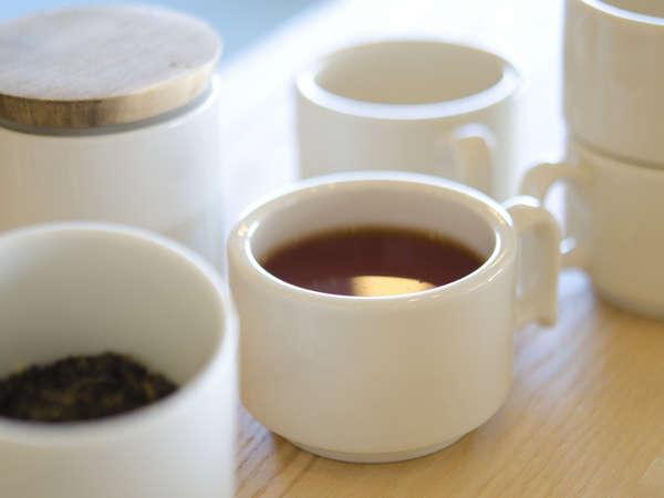 sky lounge retreat ~ 8種類のflavor tea ~