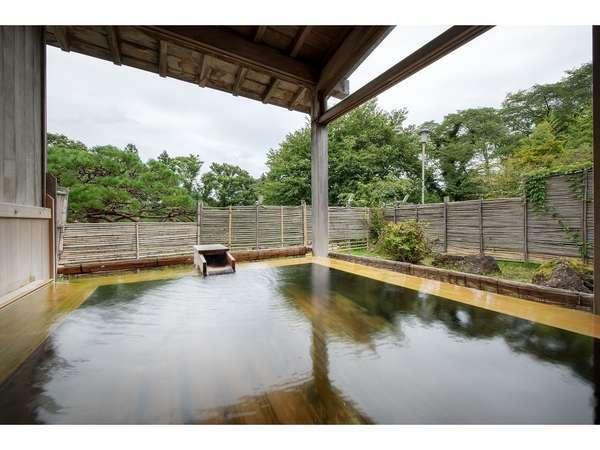 厳美渓温泉 いつくし園