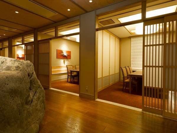 石窯ダイニング-はなり-室内(1)