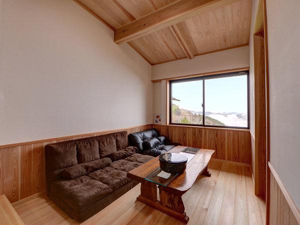 *【和洋室14畳/T付き】禁煙/なんといってもお部屋からの眺めが抜群!