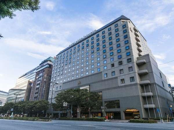 ホテル日航福岡 - 宿泊予約は【じゃらんnet】