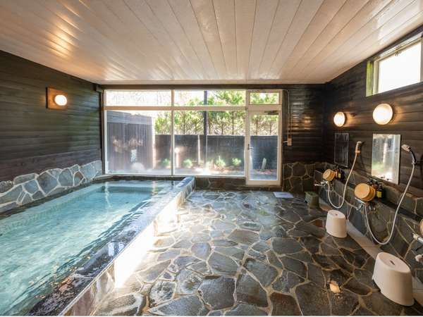 2021大浴場