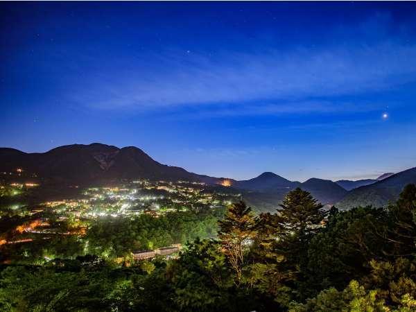 【箱根エレカーサ ホテル&スパ】【全14部屋の絶景!隠れ宿】箱根の絶景と絶品イタリアンのホテル