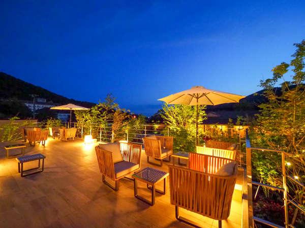 【Mt.Resort 雲仙九州ホテル】【全室半露天付】 ご夫婦・カップル向き 大人のリゾートホテル