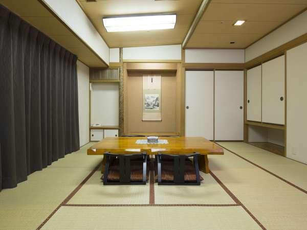 ◆和室~ご家族・グループにお勧めです~