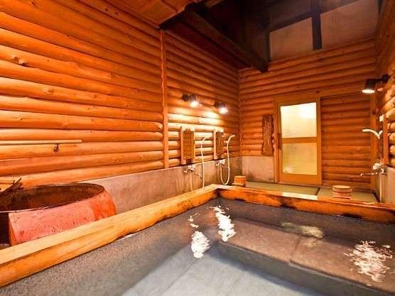 お風呂は、全て貸切制です。ご到着時に、お時間などお伺いいたします。
