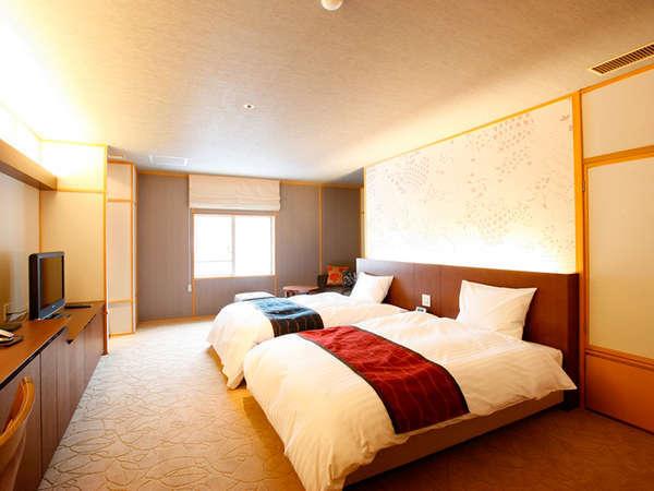 花風フロア【シルフィ】イタリア製のソファなど、上質な心地よさのお部屋です♪【写真は一例】