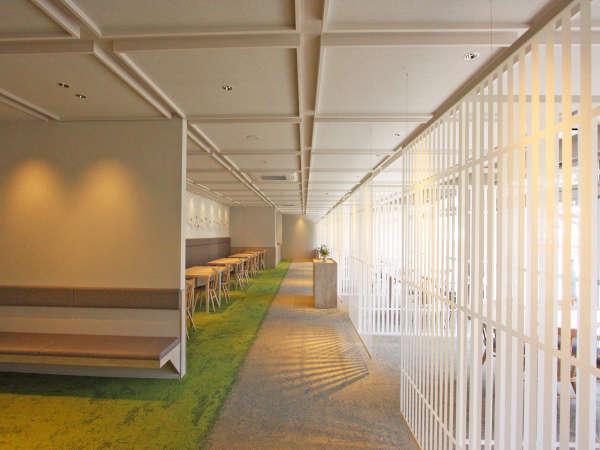 【レストラン】2019年OPENしたばかり!妙見温泉の新スポット♪こだわりの空間をお楽しみ下さい。
