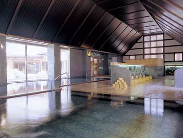 ※翔峰の温泉大浴場が無料でご利用いただけます※