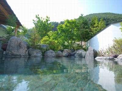 エースイン松本ご宿泊の方限定!露天風呂もある翔峰の大浴場を無料でご利用いただけます!