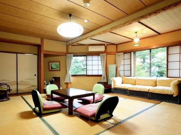 【箱根上の湯】かつて日本棋院の箱根寮として多くの棋士に親しまれた宿。