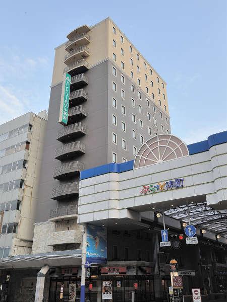 ホテル ビジネス 新潟 市