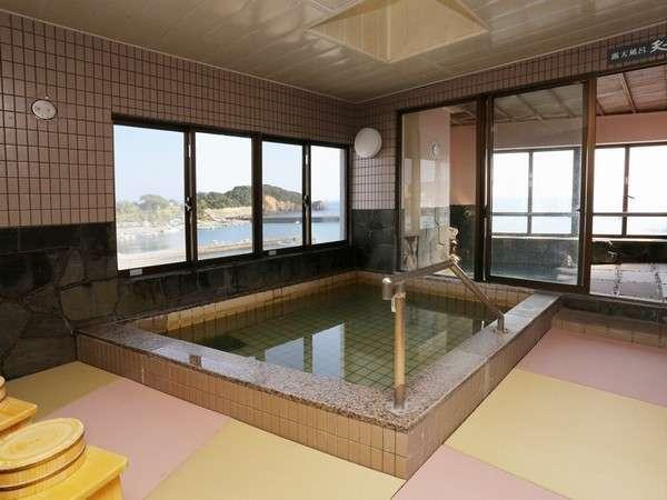 畳風呂【女風呂】