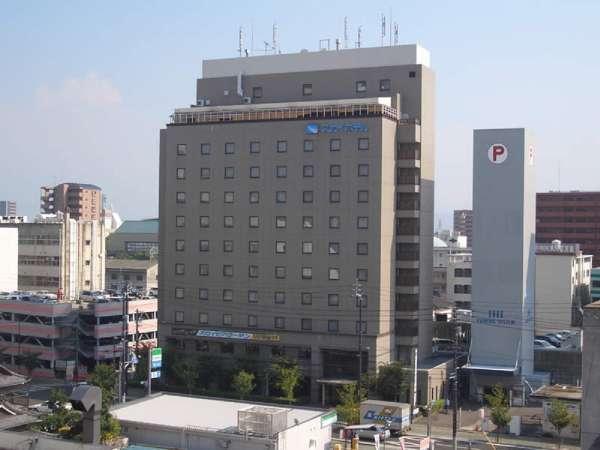 内 ホテル 市 松山