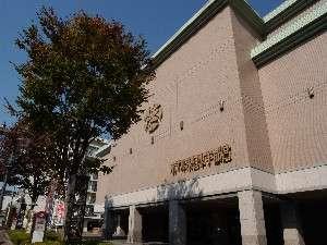 ホテル正面撮影日2006/4/1