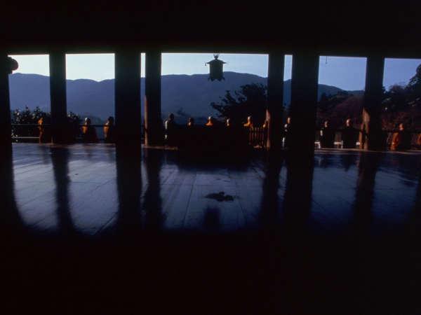 <長谷寺まで徒歩5分>湯元 井谷屋~創業150年の天然湯宿~