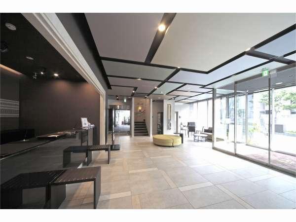 ■フロント・ロビー 1階