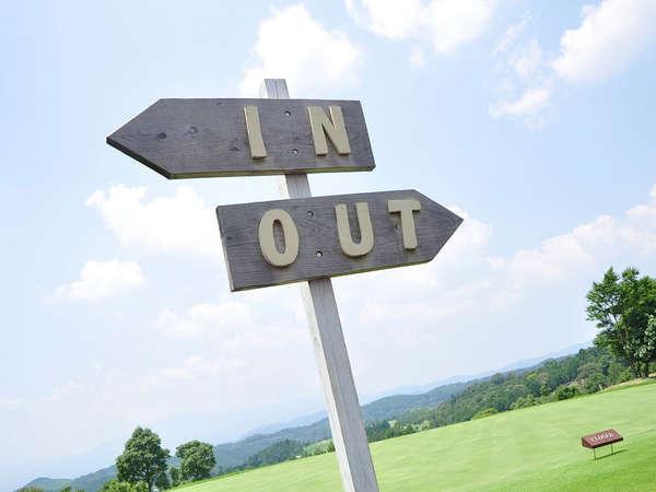 【ゴルフ場】総ヤード数は6961Yds。ホール数18、パー72、コースレート73.1です。