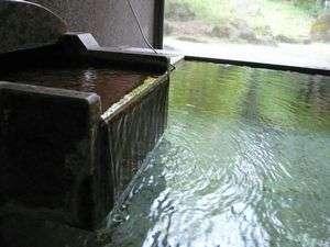 箱根十七湯の中で一番新しい『蛸川(たこがわ)温泉』