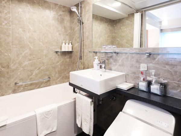 エコノミーツイン浴室
