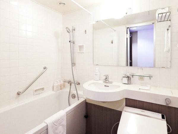 シングル浴室(例)