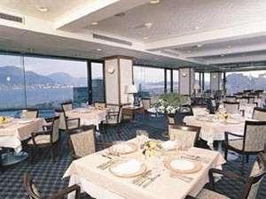 5階 メインレストラン【ブルーフォンセ】朝食7:00から10:00(禁煙タイム)