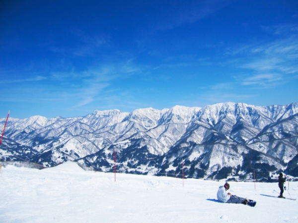 山麓スキー場、あわすのスキー場のリフト券やレンタル付きプラン販売中!