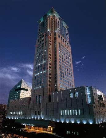 梅田・福島の格安ホテル ホテル阪急インターナショナル