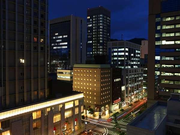 ホテルヴィアマーレ神戸【外観】