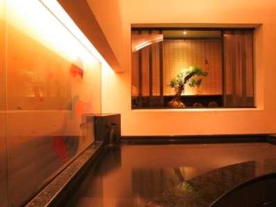 新神戸駅前で天然温泉♪貸切(一組様45分)でゆったりご利用頂けます