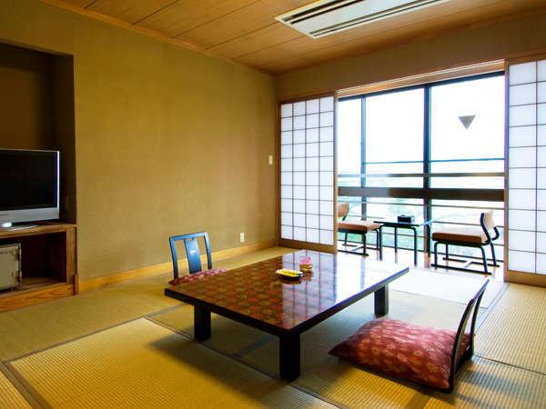 花火の見える部屋(10畳間)/プラズマクラスター空気清浄機・Wi-Fi(無線LAN)完備