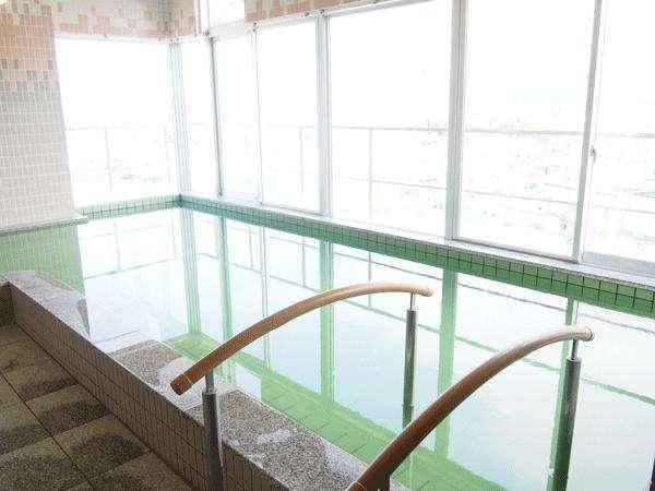 【天然温泉 さくらの湯 ホテルローレル】ビジネスや観光に!最上階天然温泉とサウナでおくつろぎ下さい♪
