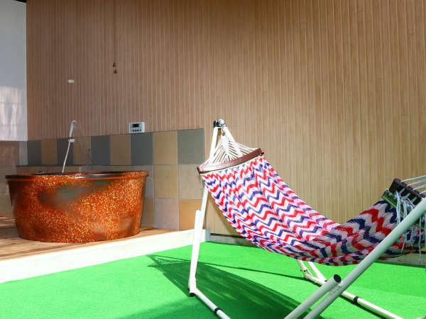 【星の花】露天風呂付とペンション棟、2つの趣きを持つ宿