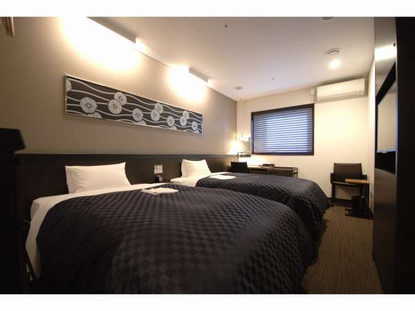 ★広島のホテルで初の全身ボディシャワー付き♪