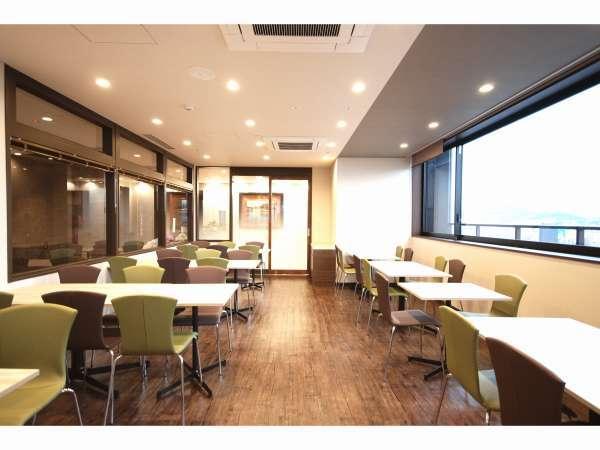 ★10階レストラン「セソン」